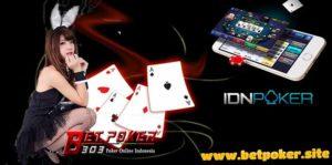 poker idn play