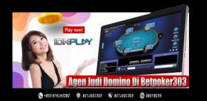Agen Judi Domino Di Betpoker303