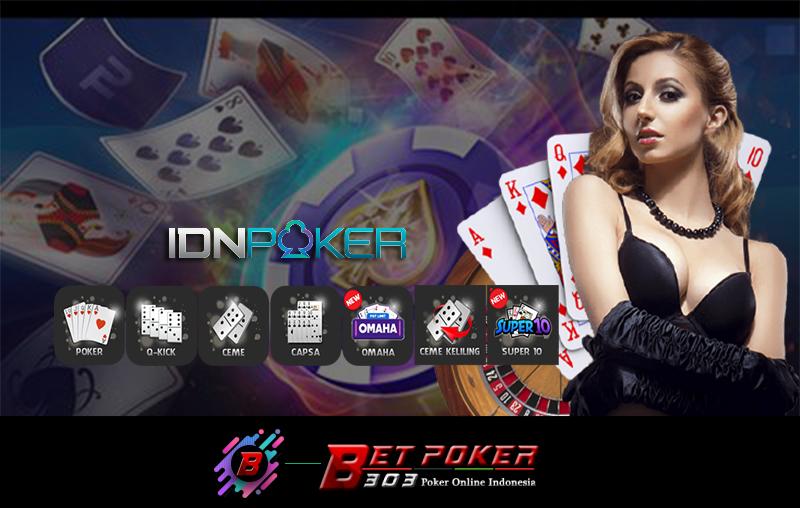 Main Judi Ceme Online Di Situs IDN Play Terpercaya