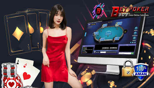 Poker88 Official Agen Betpoker303