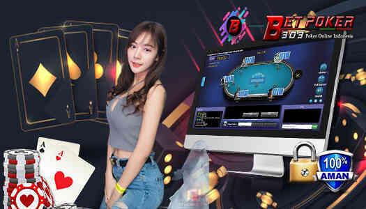 Sarana Poker Online Asli Agen Betpoker303