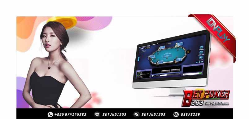 Poker Uang Asli Betpoker303