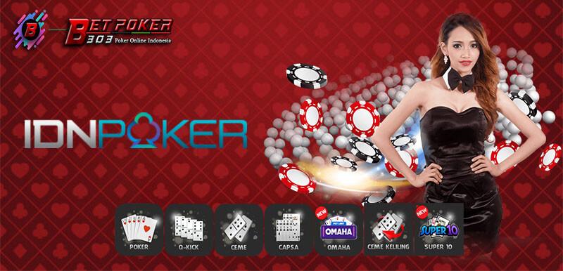 Poker Uang Asli Deposit Bank Cimb Niaga 24 Jam