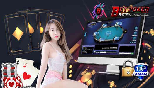 Poker 999 Online Resmi Agen Betpoker303