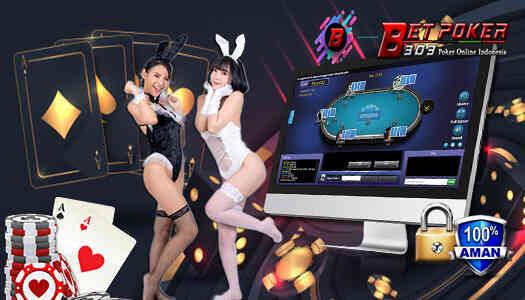 Sarana Poker Online Official Agen Betpoker303